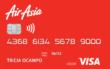 Air Asia Credit Card