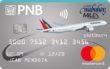 PNB-PAL Mabuhay Miles Platinum Mastercard