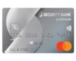 Security Bank Platinum