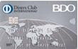 BDO Diners Club International