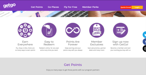 Frequent Flyer Programs Philippines