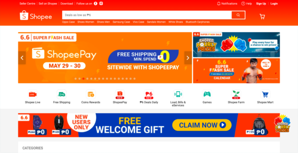Free Buy and Sell Websites Philippines