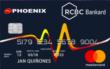 RCBC Phoenix Mastercard