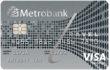 Metrobank Platinum Visa