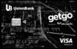Unionbank GetGo Platinum Visa