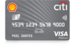 Citi Shell Card