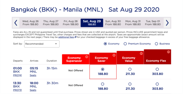 Beginner's Guide to Airline Miles For Filipino Travelers