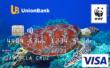 Unionbank WWF Visa Card
