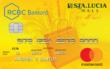 RCBC Bankard Sta Lucia